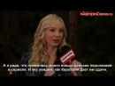 7 Things You Need To Know NEW VILLAINS on Vampire Diaries Season 7 [Русские субтитры]