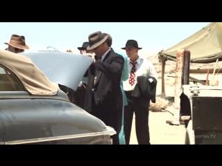 Город гангстеров (1 сезон) 3 серия