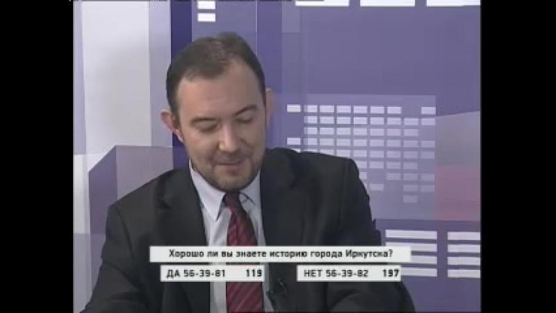 Gorodskaya Sreda - 2015.11.25