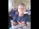 голос из африки
