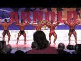 Bodybuilding up to 85kg Finals - Arnold Classic Amateur 2016