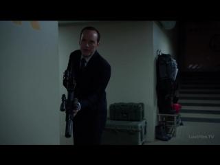 Агенты ЩИТа | Agents of S.H.I.E.L.D. - Логика Фила