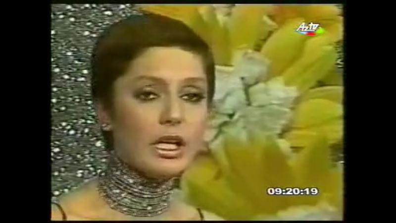 Uragan Muzik ★❤★ Great Azeri Turk Singers Ququş and Yaqub Zurufçu - Ayriliq