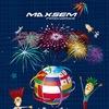 MaxSem Fireworks Russia