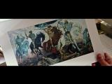 Дублированный трейлер фильма «Люди Икс: Апокалипсис»