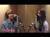 160526 Park Kyung (Block B) &amp  Eunha (GFRIEND) - Inferiority Complex LIVE @ MelOn Showing