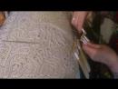 Вологодское кружево плетение