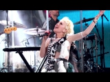 Гвен Стефани  Gwen Stefani - Make Me Like You (Jimmy Kimmel Live!)телешоу Джимми Киммела, Лос-Анджелес, США.