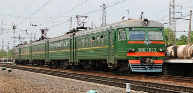 Назначается пассажирский поезд сообщением Ясиноватая – Квашино – Успенская