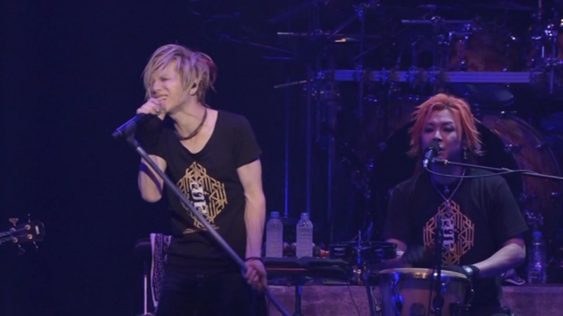 Acid Black Cherry - 冬の幻 〜Acoustic version〜 (TOUR 『2012』)