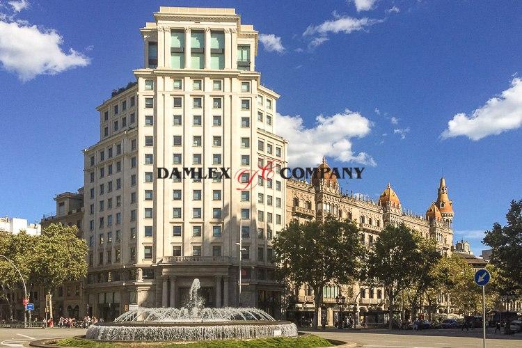 Недвижимость в испании в барселоне