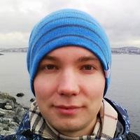 Дмитрий Кирилюк