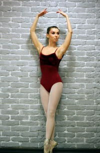 Тоня Антоновская