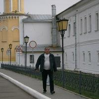 Анкета Михаил Ервачев