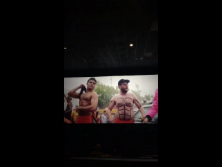 Neighbors 2 preview Part 2