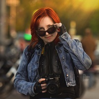 Фотограф Миловидова Юлия