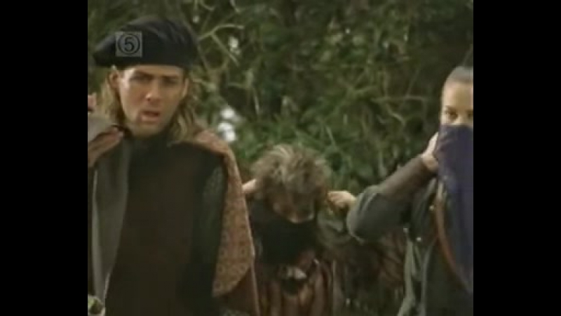 The Legend Of William Tell 09 - The Sorcerers Apprentice - New Zealand 1998 Full Episode in English Eng