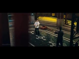 Ип Ман 3 / Ip Man 3D (Донни Йен/Donnie Yen, Майк Тайсон/Mike Tyson, Цзинь Чжан/Jin Zhang) (Уилсон Ип/Wilson Yip) [HD]
