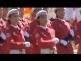 Прощание славянки Китайская версия Марш-песня