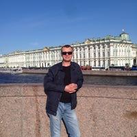 Анкета Сергей Викторов