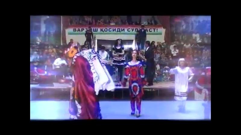Мино - Кабки Дангара (Концерт) _ Mino - Kabki Danghara (Concert. 2015)