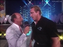 Kevin Greene interview at WCW Monday Nitro 24.06.1996