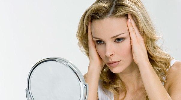 Идеальный макияж для сорокалетней женщины