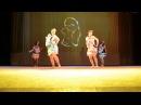 студия Слинголеди, танец Мамба 1,06,2014