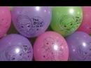 10 Doc McStuffins Balloons Pop!
