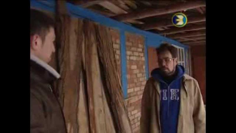 Строительство башкирской юрты, передача Орнамент на БСТ. Bashkort yurt Искандер Урма ...