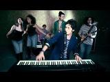 Pianoboy Утекай (трибьют Мумий Тролль)