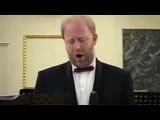 Владимир Миллер (бас-профундо) - Степь да степь кругом