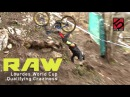 Vital RAW Qualifying Craziness from World Cup DH Lourdes