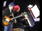 Egberto Gismonti e John McLaughlin - Frevo - Heineken Concerts 94 - S