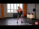 Swolemate Workout: прокачай мышцы ног и пресс