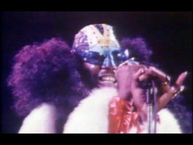 Parliament-Funkadelic - Do That Stuff
