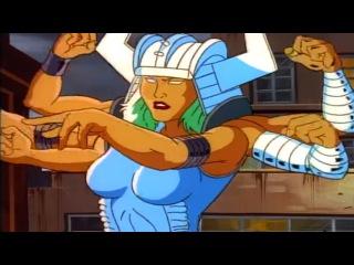 Люди Икс: 1992 / X-men: 1992 - Лонгшот - Сезон 4 Серия 22 | Marvel