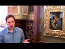 Экскурсия по Эрмитажу откуда в картине Леонардо да Винчи Мадонна Литта взялас ...