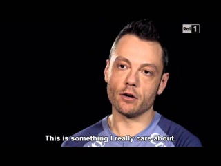 Tiziano Ferro talks about love and homosexuality
