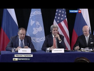 Вести.Ru: MSC: военно-политическое шоу