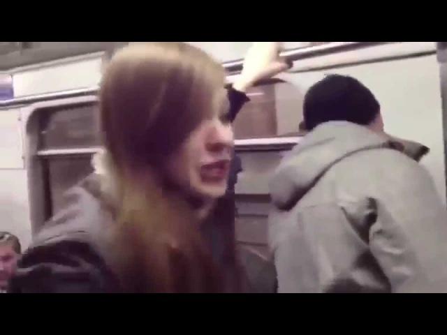 Подборка №9: Женские драки. Russian girls fight