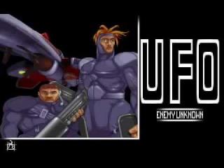 UFO: Enemy Unknown intro