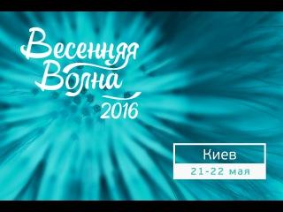 Весенняя волна 2016: Киев