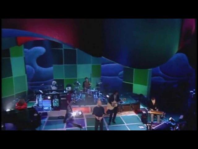 R.E.M. - Country Feedback (Live - 6/11/1998)