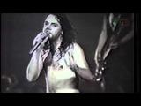METALLICA - Lars Vocalist James Drums Kirk Bass Jason Guitar - AM I EVIL - 1992 Inglewood