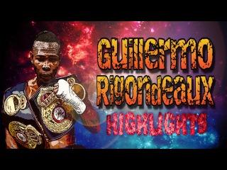 Guillermo Rigondeaux Highlights 2016 | Гильермо Ригондо