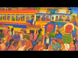 Гватемала. Настоящие индейцы. Человек мира с Андреем Понкратовым
