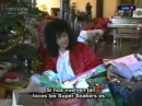 Elizabeth Taylor and Michael Jacksons Xmas at Private Home Video Movies