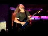 Adam Levine Plays the Drums, James Valentine Sings!