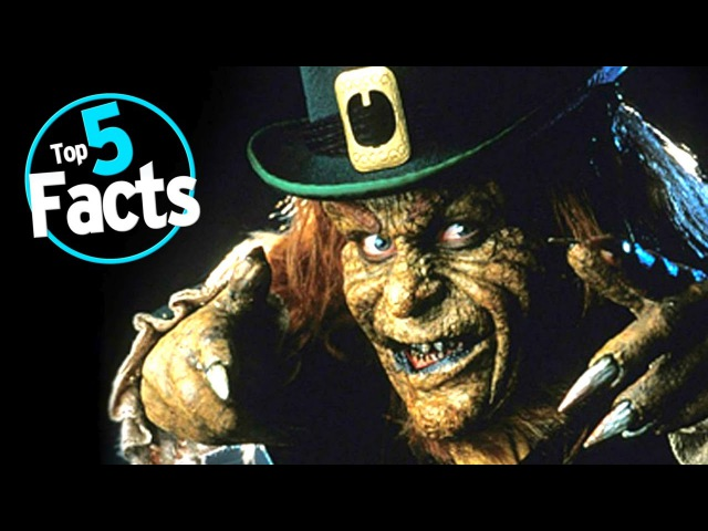 Top 5 Facts about St Patrick's Day